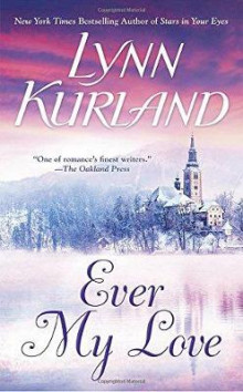 Ever my love - an enchanted garden mystery av Lynn Kurland (Heftet)