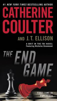 The End Game av Catherine Coulter og J T Ellison (Heftet)