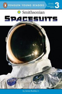 Spacesuits av James Buckley (Heftet)