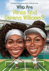 Omslag - Who are Venus and Serena Williams