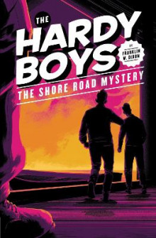 The Shore Road Mystery #6 av Franklin W. Dixon (Innbundet)