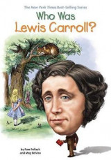 Omslag - Who Was Lewis Carroll?