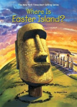 Omslag - Where Is Easter Island?