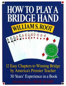 How to Play a Bridge Hand av William Root (Heftet)