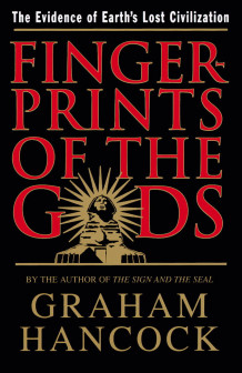 Fingerprints of the Gods av Graham Hancock (Heftet)