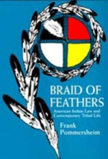 Braid of Feathers av Frank Pommersheim (Heftet)