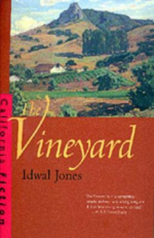 The Vineyard av Idwal Jones (Heftet)