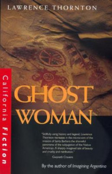 Ghost Woman av Lawrence Thornton (Heftet)