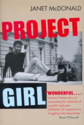 Project Girl av Janet McDonald (Heftet)