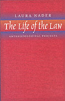 The Life of the Law av Laura Nader (Heftet)