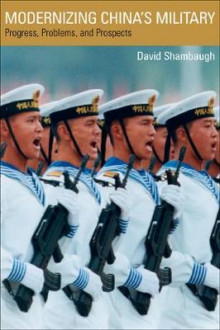 Modernizing China s Military av David Shambaugh (Heftet)