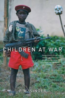 Children at War av P. W. Singer (Heftet)