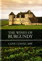 Omslag - The Wines of Burgundy