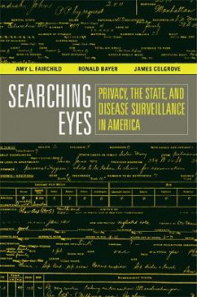 Searching Eyes av Amy L. Fairchild, Ronald Bayer og James Colgrove (Heftet)