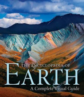 The Encyclopedia of Earth av Michael Allaby, Robert Coenraads, Stephen Hutchinson, Karen McGhee og John O'Byrne (Innbundet)