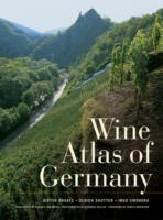 Omslag - Wine Atlas of Germany
