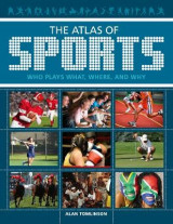 Omslag - The Atlas of Sports
