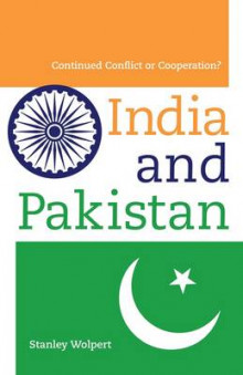 India and Pakistan av Stanley Wolpert (Heftet)