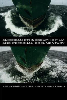 American Ethnographic Film and Personal Documentary av Scott MacDonald (Innbundet)