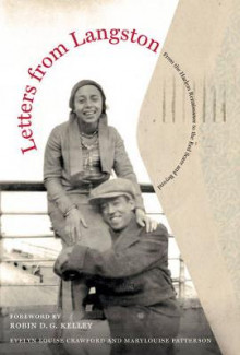 Letters from Langston av Langston Hughes (Heftet)