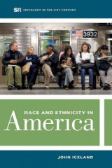 Omslag - Race and Ethnicity in America