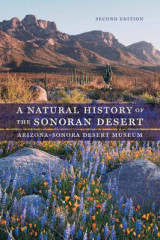 Omslag - A Natural History of the Sonoran Desert