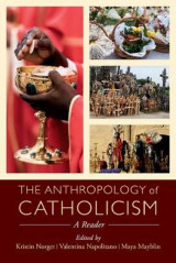 Omslag - The Anthropology of Catholicism
