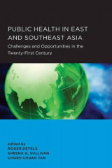 Omslag - Public Health in East and Southeast Asia