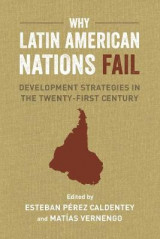Omslag - Why Latin American Nations Fail