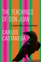 Omslag - The Teachings of Don Juan