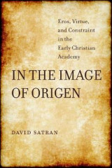 Omslag - In the Image of Origen