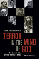 Omslag - Terror in the Mind of God, Fourth Edition