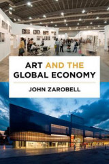 Omslag - Art and the Global Economy