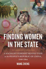 Omslag - Finding Women in the State