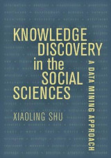Omslag - Knowledge Discovery in the Social Sciences