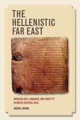 Omslag - The Hellenistic Far East