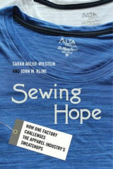Omslag - Sewing Hope