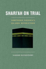 Omslag - Shari'ah on Trial