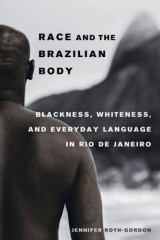 Omslag - Race and the Brazilian Body