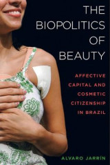 Omslag - The Biopolitics of Beauty