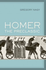 Omslag - Homer the Preclassic