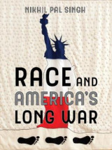 Omslag - Race and America's Long War