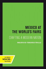 Omslag - Mexico at the World's Fairs