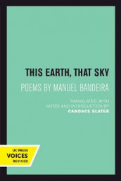 This Earth, That Sky av Manuel Bandeira (Heftet)