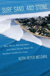 Surf, Sand, and Stone av Keith Heyer Meldahl (Heftet)