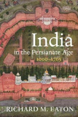 Omslag - India in the Persianate Age