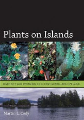 Plants on Islands av Martin L. Cody (Innbundet)