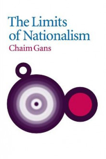 The Limits of Nationalism av Chaim Gans (Heftet)
