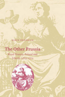 The Other Prussia av Karin Friedrich (Heftet)