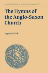 Omslag - The Hymns of the Anglo-Saxon Church